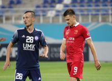 Суперлига: «Локомотив» потерпел крупное поражение на своем поле