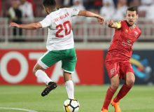 Match Highlights. Al Duhail SC 3-2 FC Lokomotiv