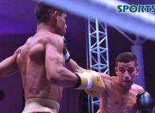 Трое наших боксеров вышли в финал «Кубка президента Казахстана»