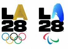 """""""Лос-Анжелес-2028"""" ёзги Олимпия ва Паралимпия ўйинларининг расмий рамзи эълон қилинди"""