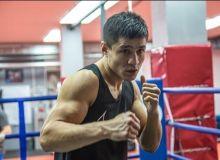 Шоҳжаҳон Эргашев 23 август куни мексикалик боксчи билан жанг қилади