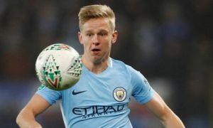 "ОАВ: Зинченко ""Манчестер Сити"" билан шартномасини 5 йилга узайтирди"