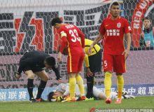 Changchun Yatai defender Anzur Ismailov close to joining FC Pakhtakor