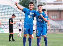 Кубок Лиги, 2-тур: «Бунёдкор» уверенно обыграл «Кызылкум»