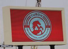 «Турон» достиг договорённость с новым игроком