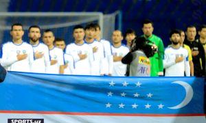 ФИФА рейтинги. Ўзбекистон МТЖнинг ўрни ўзгарди