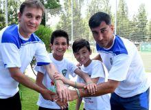 В Ташкенте отпраздновали День детско-массового футбола АФК, и День футбола и дружбы