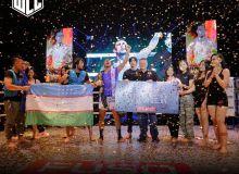 Ўзбекистонлик спортчи Мьянманинг энг кучли жангчисини мағлуб этди