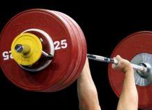 Оғир атлетикачи йигитимиз ЖЧ медали учун иштирок этади