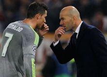 """""""Реал""""га Роналду керакми? Зидан жавоб берди"""