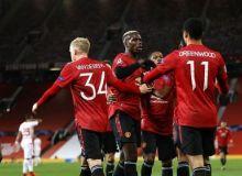"""""""Манчестер Юнайтед""""га нарх белгиланди. Оладиган борми?"""