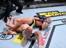 "UFC афсоналари учун омадсиз кеча ёхуд ""UFC 256"" турнири натижалари билан танишинг!"