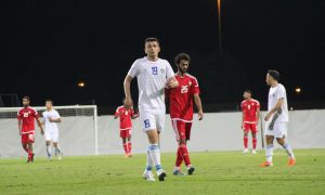 Uzbekistan continue their winless streak with UAE clash in Dubai Cup U23