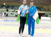 Турнир по фехтованию в Болгарии: представители сборной Узбекистана завоевали ещё две медали