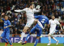"Ла Лига. ""Реал"" Мадридда муҳим уч очкони қўлга киритди, ""Севилья"" эса ""Атлетик""дан устун келди"