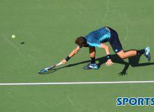 Осиё ўйинлари: Теннисчиларимиз учун кун омадсиз келди