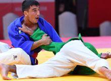 Маъруф Гайбуллаев – чемпион Азиатских игр
