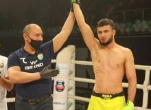 Kokand to host internationa MMA tournament