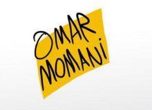 Омар Моманидан янги карикатура