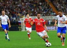 2018 йил Чехия футболи учун энг ёмон йил бўладиган бўлди