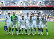 The Uzbekistan national football team is holding two friendly matches