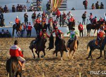 Всемирные игры кочевников: очередной успех узбекистанцев