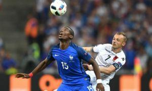 УЕФА Франция терма жамоасини 20 минг евро жаримага тортди