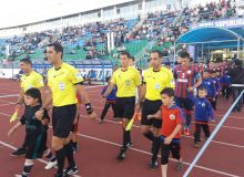 FC Neftchi continue their unvictorious run with a 2-0 defeat in Fergana