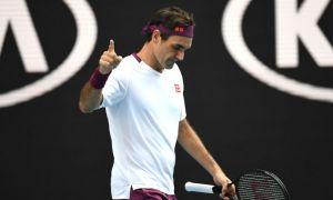 Роджер Федерер сыграет в полуфинале