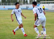 Кубок Узбекистана: Как «Коканд-1912» вышел в полуфинал? (Видео)