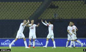 «Сурхан» в контрольном матче разгромил молодёжный состав «Пахтакора»