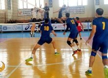 The 27th Uzbekistan Volleyball Championship kicked off in Kokand