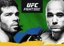 UFC Fight Night 144дан сўнг жангчилар қанча даромад топишди