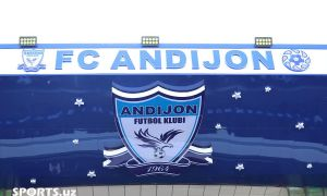 FC Andijan sign contracts with two new players
