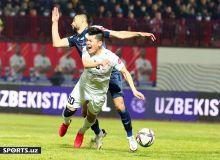 FC Navbahor receive a 1-0 defeat from FC Sogdiana in Namangan
