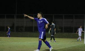 Uzbekistan claim a 5-2 win over FC Sogdiana