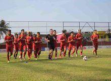 Ҳиндистон U-23 термаси Тошкентдаги Осиё чемпионати саралашида 19 ёшли футболчилар билан иштирок этади