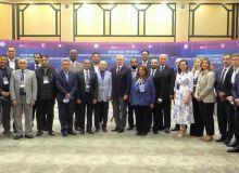 В Ташкенте обсуждены перспективные планы развития фехтования