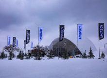 Руководство ассоциации зимних видов спорта Узбекистана рассмотрела перспективные планы