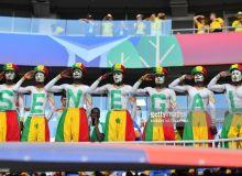 Сенегал - Колумбия. Матнли онлайн трансляция