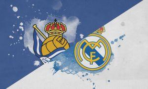 """Ла Лига. """"Реал Сосьедад"""" - """"Реал Мадрид"""": Матнли трансляция"""