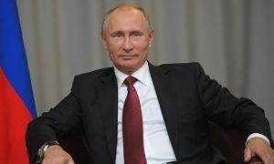 Путин бугун Россия терма жамоаси футболчилари ва мураббийларини давлат мукофотлари билан тақдирлайди