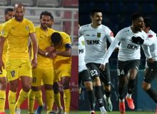 FC AGMK, Al Gharafa seek AFC Champions League group stage cheer