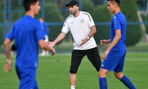 Сборная Узбекистана U19 продолжает подготовку к чемпионату Азии