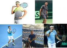 Uzbekistan tennis team leave for 2020 Davis Cup qualifiers contest against United States