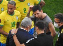 Бразилия президенти кечикди