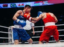 Сборная Узбекистана по боксу отправилась в Санкт-Петербург