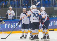 Команда «Хумо» одержала крупную победу над минским «Динамо»
