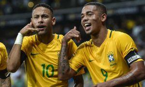 Улар Бразилияни жаҳон чемпионатига олиб чиқиши керак