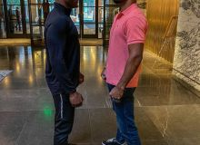 Bellator чемпиони Камару Усманни жангга чорлади